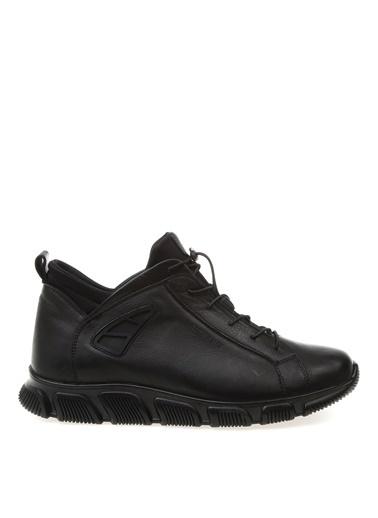 Hammer Jack Casual Ayakkabı Siyah